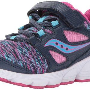 Saucony Kotaro 4 A:C Running Shoes Girl's