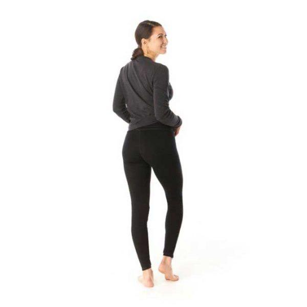 Smart Wool Womens base layer bottom - back