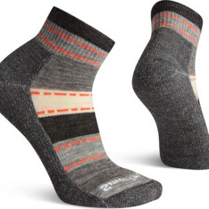 Smartwool Women's Hike Light Mini Charcoal