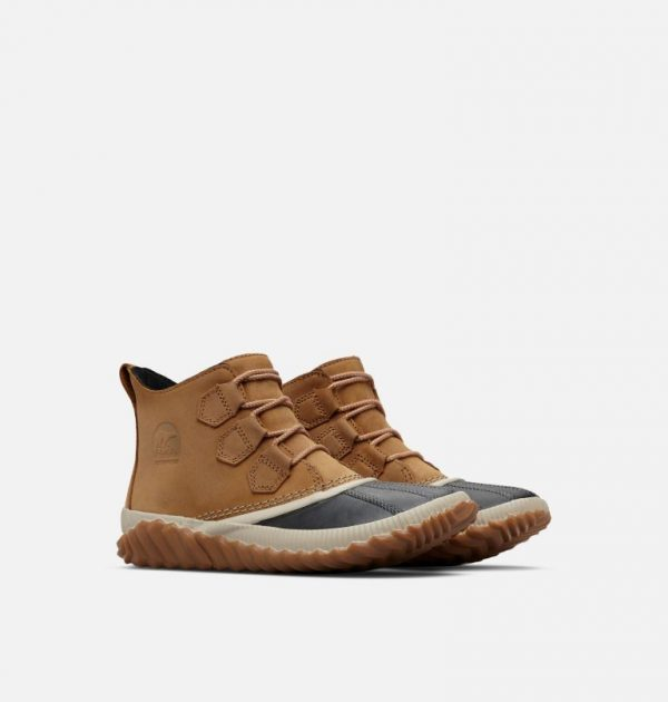 Sorel Out 'n About Plus Boot Women's