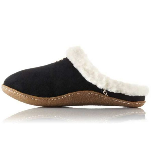 Sorel Womens Nakiska Slide Slipper-side