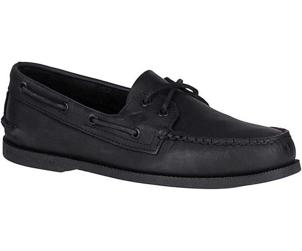 Sperry Mens AO Black