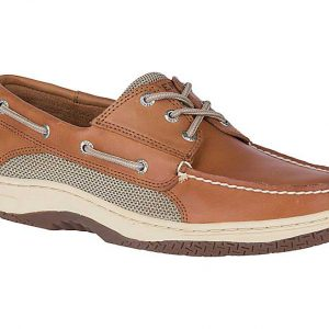 Sperry Mens Billfish Dark Tan