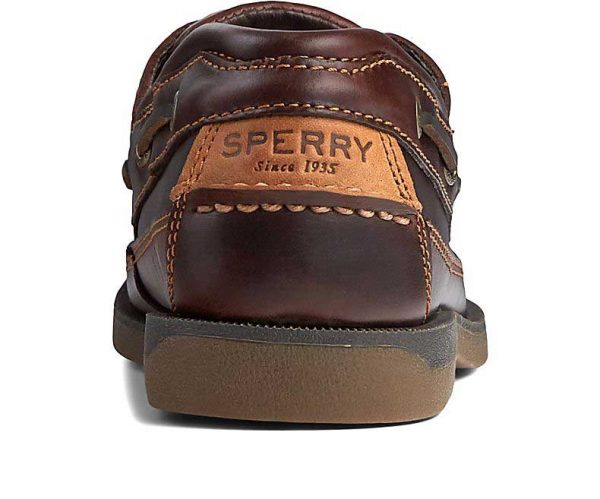 Sperry Mens Mako Canoe Moc