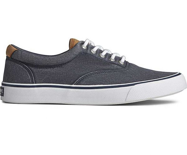 Sperry Mens Striper II CVO SW Navy
