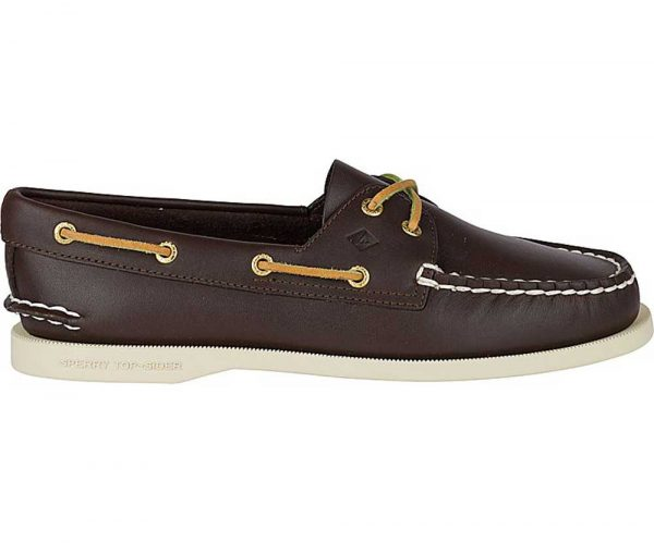 Sperry Womens AO Brown