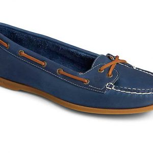 Sperry Womens AO Skimmer Navy