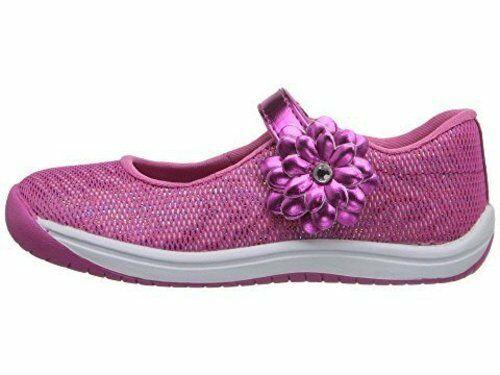 Stride Rite Shoes Haylie:Pink Sparkle Girls