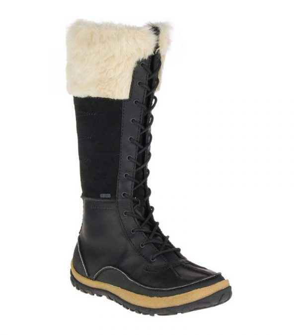 Merrell Tremblant Pull on Polar Waterproof boot