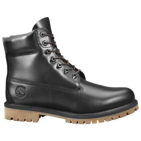 "Timberland 6"" Premium Waterproof boot black"