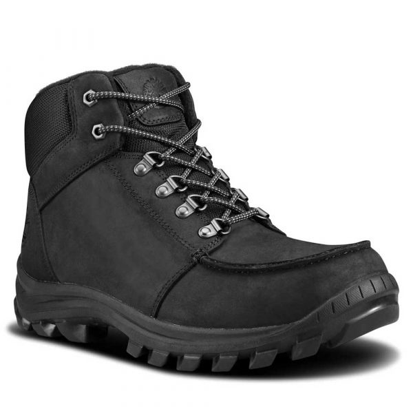 Timberland Snowblades Mid-winter Mens boots black