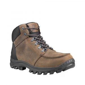 Timberland Snowblades Mid-winter Mens boots Dark Brown