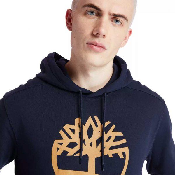 Timberland Tree Logo Hoodie