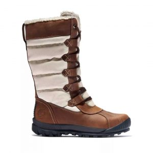 Timberland Women's Mount Hayes Tall Waterproof Boots