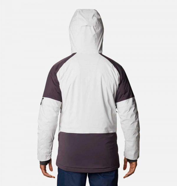 Columbia Wild Card Interchange Men's jacket