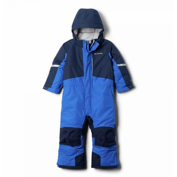 Columbia Buga II one piece Youth