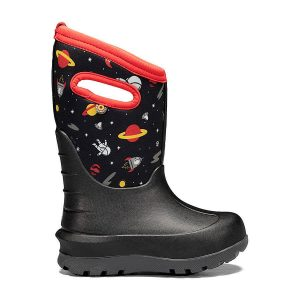 Bogs Neo Classic Spaceman Youth