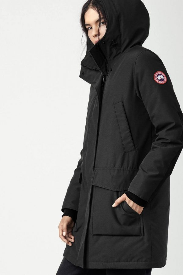 Canada Goose Canmore Parka Women's