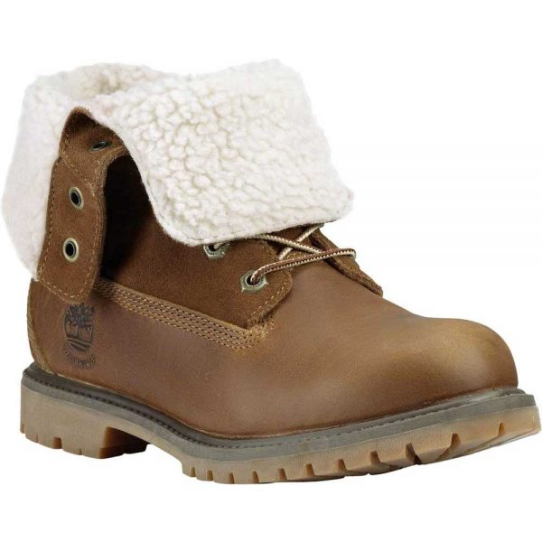 Timberland Teddy Fleece Boot