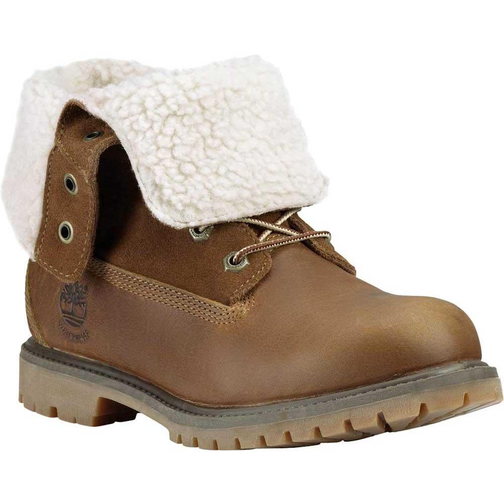 Refinamiento uvas Barra oblicua  Timberland Teddy Fleece Boot Women's | A One Clothing